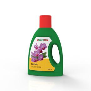 Gardol Orkide İçin Sıvı Besin 600 ml