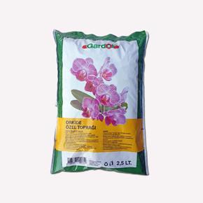 Gardol Orkide Toprağı 2,5 lt