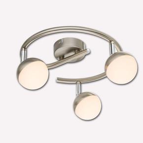 Nempa LED Spot Serisi 3'lü Spot