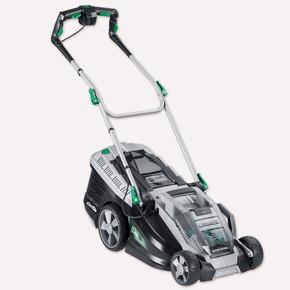 Gardol GAM-E36/1LI Akülü Çim Biçme Makinası