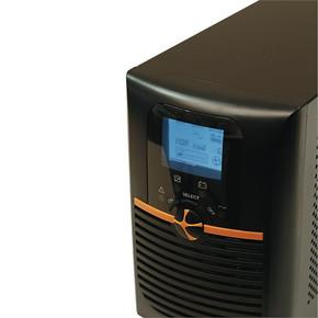 Newtech ProIIx9 2KVA On-Line Ups Kesintisiz Güç Kaynağı Lcd Panel