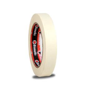 Bimeks Yandan Etiketli Maskeleme Bandı 19 mm