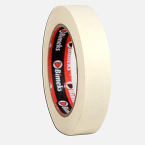 Bimeks Yandan Etiketli Maskeleme Bandı 25 mm