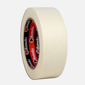 Bimeks Yandan Etiketli Maskeleme Bandı 38 mm