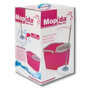 Motek Mopida Mop Seti