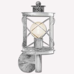 Hilburn1 Serisi Yukarı Aplik Gümüş