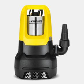 Kirli Su Drenaj Pompası Level Sensorlu Sp7 Dırt Inox