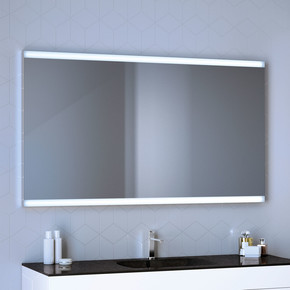 Murano 120 Cm Aynalı Üst  Modül