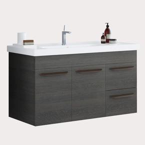 Maya Banyo Alt Dolabı 100 cm