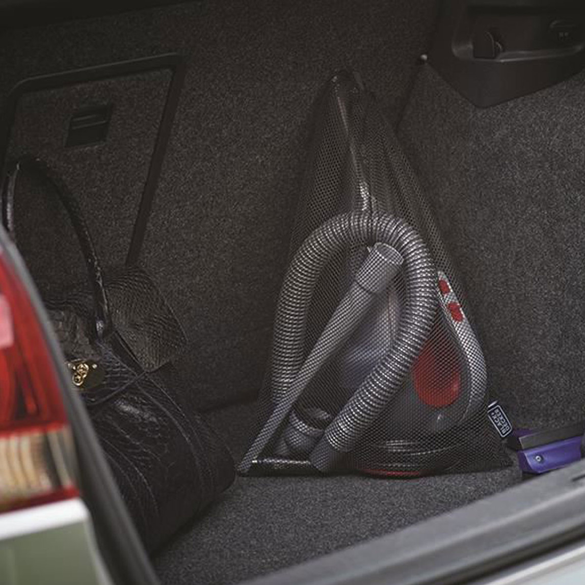 Black&Decker Adv1200 Araç Süpürgesi
