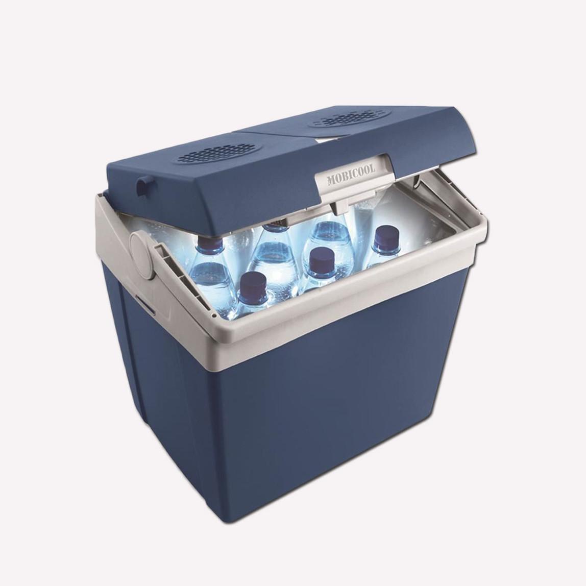 Mobicool T30 29 Lt Oto Buzdolabı