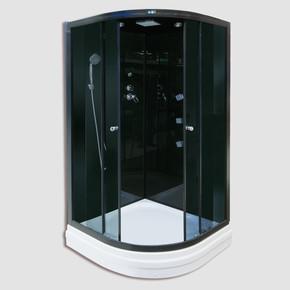 ERL Kompakt Sistem Duşakabin