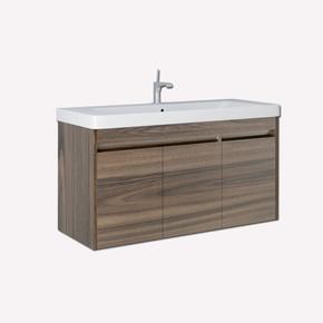 Devrez Banyo Alt Dolabı 105 cm