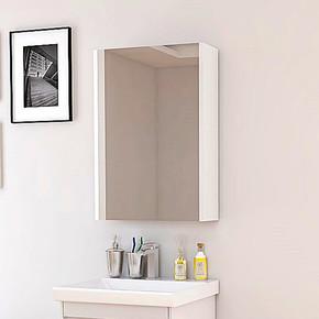 Devrez 50 cm Aynalı Üst Modül