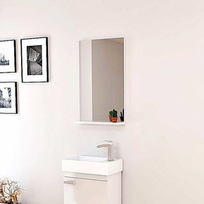 Tıny 45 Cm Aynalı Üst Modül