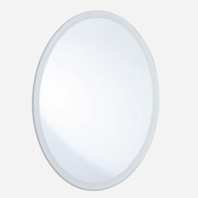 Oval Dekoratif Ayna