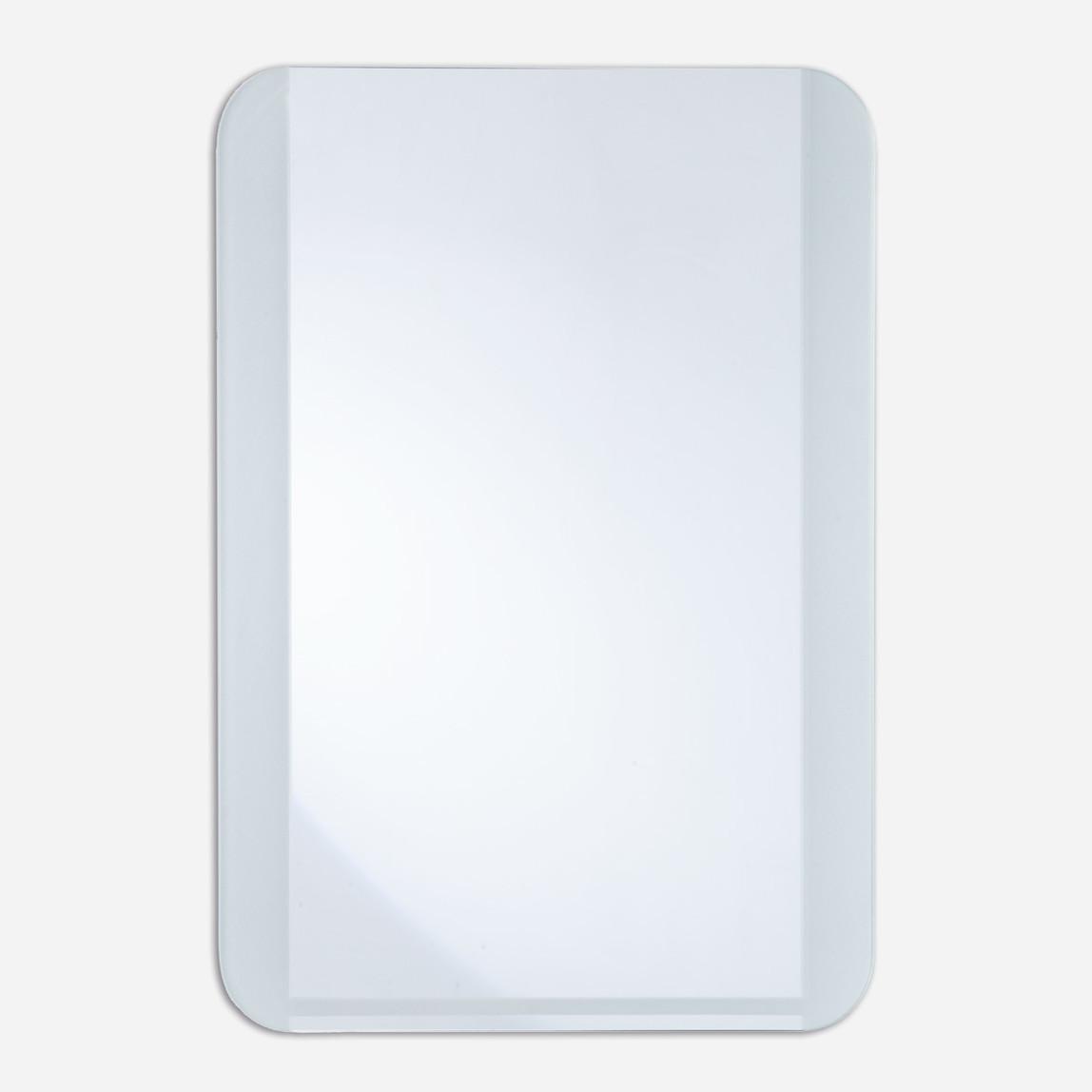 Dikdörtgen Dekoratif Ayna