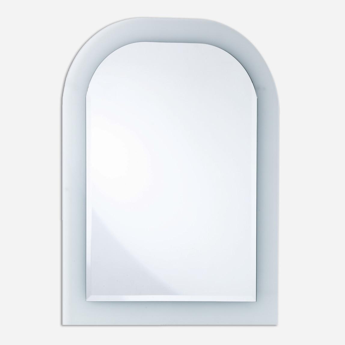 Ağrı Kubbeli Ayna B.Kumlamalı