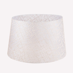 Modelsa File Desenli Lambader Şapkası Krem