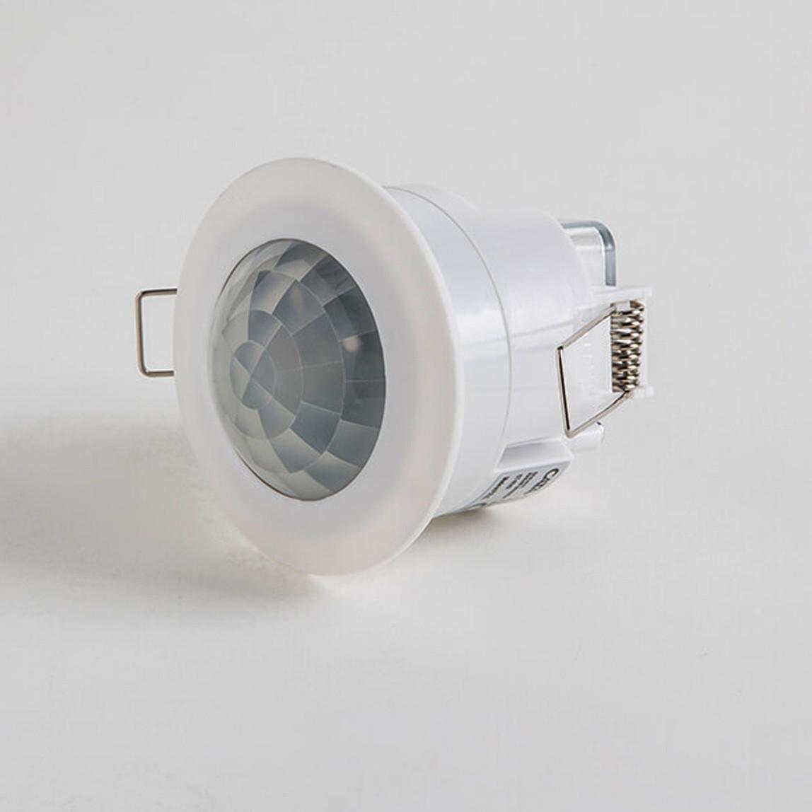 360 Derece. Sıva Altı Radar Sensör