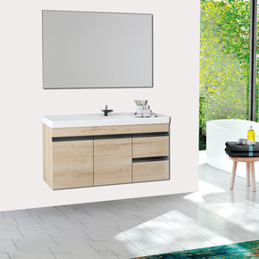 Nero Banyo Dolabı Üst Modül 100 cm