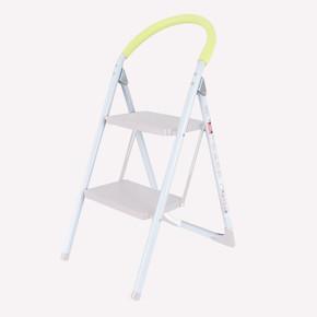 Stabilit 2 Basamaklı Oturaklı Metal Merdiven