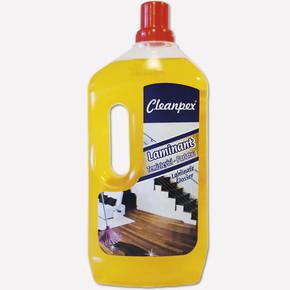 Cleanpex Laminat Parlatıcı