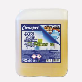 Cleanpex Sıvı Arap Sabunu