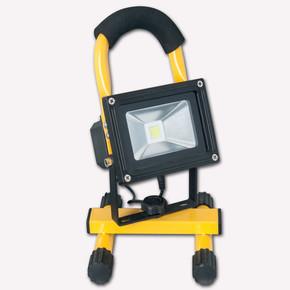 KLF 400 Şarjlı Led'li Projektör
