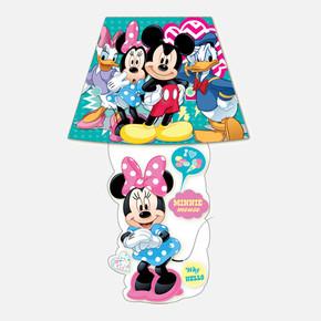Mıckey Mouse Sticker Gece Lambası