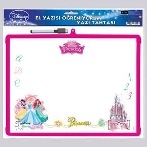 Disney Princess Lisanslı Dekoratif Yazı Tahtası
