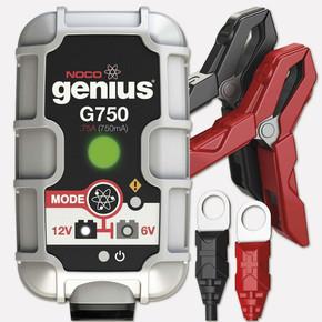 Noco G750 Akü Şarj ve Bakım Cihazı