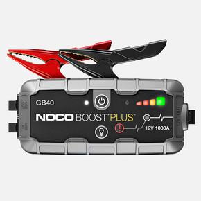 Noco Genius GB40 12V 1000Amp Akü Takviye Cihazı (Powerbank + Led Lamba)