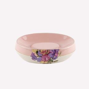 Pink Flower Sabunluk