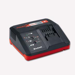 Einhell Power X-Change Speed 18V Li-ion Akü Şarj Cihazı