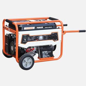 PA800JM Benzinli Jeneratör 15Hp-6.5Kva