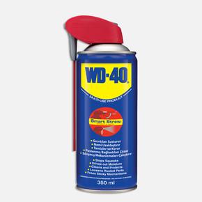 Henkel WD-40 350 ml Smart Straw Pas Sökücü ve Yağlayıcı