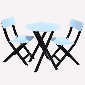 Sunfun Urban Masa ve Sandalye Seti