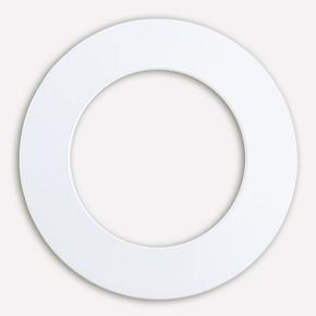 Eglo Fueva 1 Sıva Altı Spot Beyaz