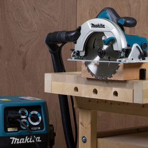 Makita HS7601 190 mm Daire Testere