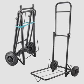 90 kg Katlanır El Arabası (60 kg Katlanır El Arabası Hediye)