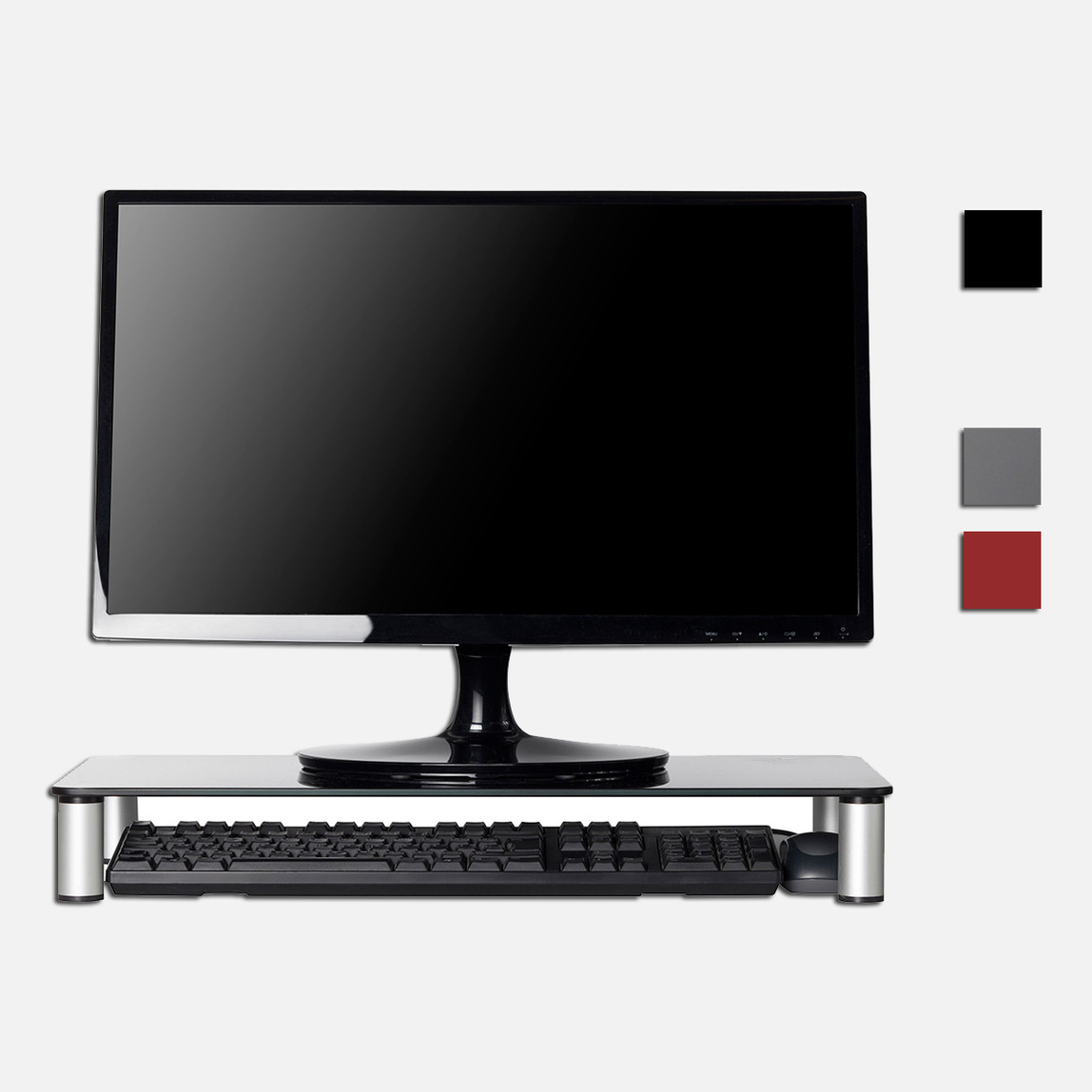 MN-100 Monitör ve Notebook Standı