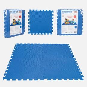 500*500*10mm Oyun Karosu, Mavi