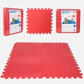 500*500*10mm Oyun Karosu, Kırmızı