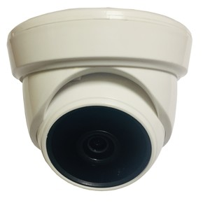 HD IR Dome Kamera