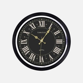 Roma Rakamlı 46 cm Saat