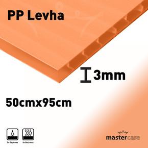50Cmx95Cm Mastercare 3Mm Levha