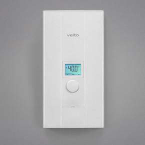 Veito Blue S Merkezi Sistem 3 Fazlı Elektronik Kontrollü Su Isıtıcısı