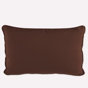 Premier Home Nadia 37x55cm Kahverengi Yastık