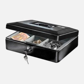 Mini Anahtarlı Para Saklama Kutusu